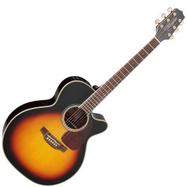 Takamine GD71CE-BSB Acoustic/Electric Guitar