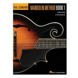 Mandolin, Banjo, Ukulele