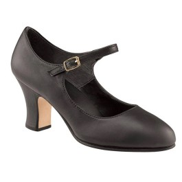 Capezio 653 Manhattan Character Shoes