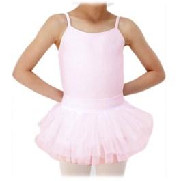 Wear Moi Nuage Elastan Skirt - Child