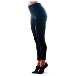 Capezio 11382W Ribbed Sweater Knit Legging