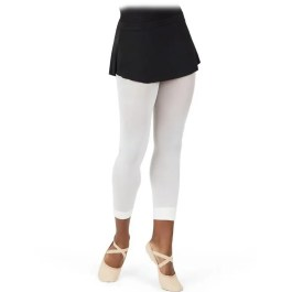 Capezio 11459W Curved Pull-On Skirt