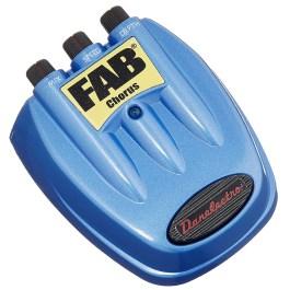 Danelectro FAB D-5 Pedal Chorus