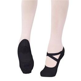 Capezio 2037W Hanami Ballet Shoe - Adult