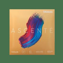 daddario-ascente-violin-strings