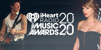 iHeartRadio Music Awards 2020 Nominees