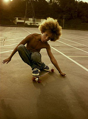 Хью Холланд: Фотографии калифорнийских скейтеров / California skate kids photos By Hugh Holland  fro