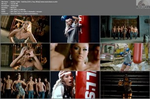 Adelina Tahiri – Bad Boy [2011, HD 1080p] Music Video