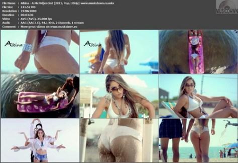 Albina - A Me Ndjen Sot (2011, Pop, HD 1080p)