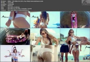 Albina – Ame Ndjen Sot [2011, HD 1080p] Music Video
