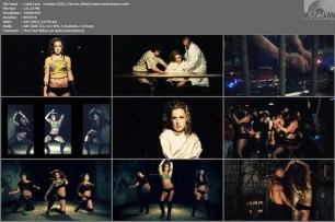 Candi Lynn – Lunatics [2011, HD 1080p] Music Video
