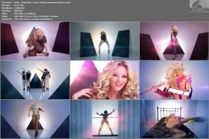 Delia – Dale [2011, HD 720p] Music Video
