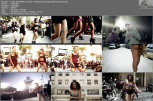 Denise Rosenthal ft. Tea Time – Men [2011, HD 1080p] Music Video