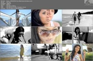 Diyana – Drifted [2010, HD 720p] Music Video (Re:Up)