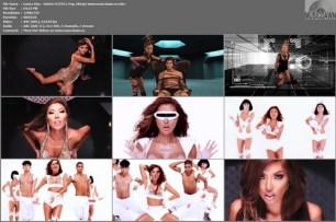Eunice Kiss – Delete U [2011, HD 720p] Music Video (Re:Up)