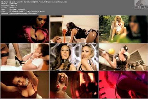 G-Spot - Luxurolux (Hard Version) {2011, House, Webrip}