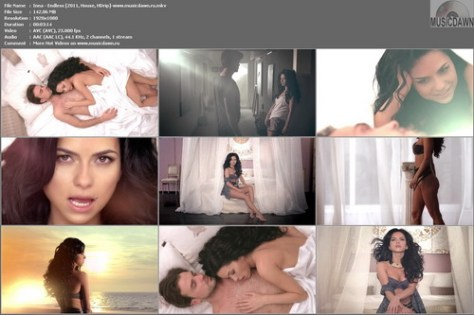 Inna – Endless [2011, House, HD 1080p] Music Video