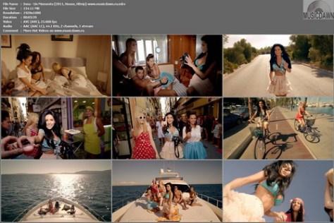 Inna - Un Momento (2011, House, HDrip)