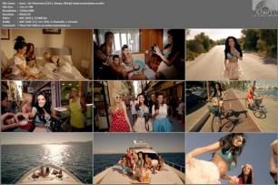 Inna – Un Momento [2011, HD 1080p] Music Video
