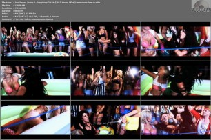 Jam Xpress & Seany B – Everybody Get Up [2012, HD 1080p] Music Video