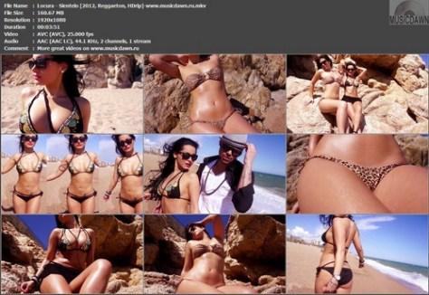 Locura - Sientelo (2012, Reggaeton, HD 1080p)
