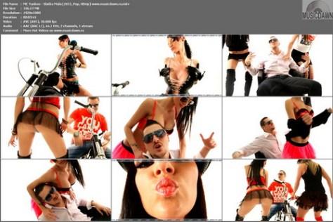 MC Yankoo - Slatka Mala (2011, Pop, HD 1080p)