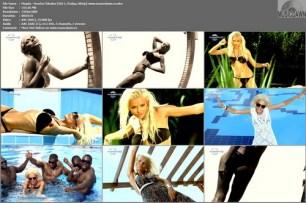 Магда – Нещо Хладно | Magda – Nescho Chladno [2011, HD 1080p] Music Video