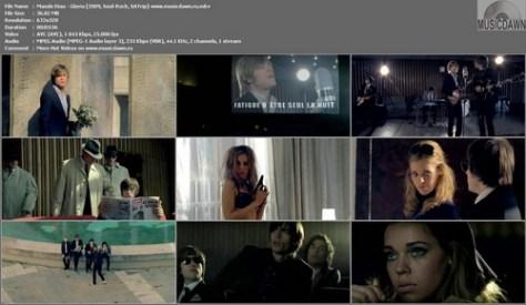Mando Diao - Gloria (2009, Soul-Rock, SATrip)