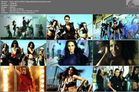 Мария - Още Три | Maria - Osche Tri (2011, Chalga, HD 1080p)
