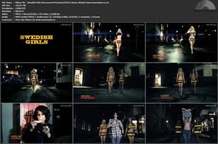 Mikey Mic – Swedish Girls [2010, HDrip] Music Video (Re:Up)