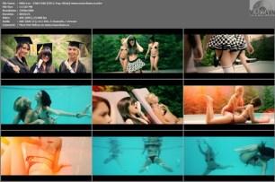 Nikki Lee – Chiki Chiki [2012, HD 1080p] Music Video