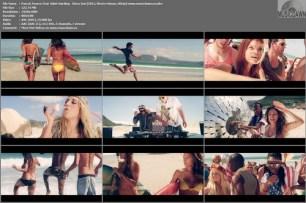 Pascal & Pearce Feat Juliet Harding – Disco Sun [2012, HD 1080p] Music Video