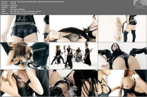 Semargl – Tak, Kurwa (Yes Bitch) {Uncensored} [2011, HD 720p] Music Video