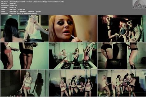 Seventy7 & Laurent Hill - Sextazia (2011, House, HD 720p)
