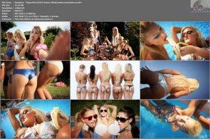 Spankers – Chupa Rico [2010, HD 720p] Music Video (Re:Up)