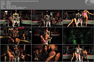 Webbie – Bounce Dat Azz [2011, HD 720p] Music Video
