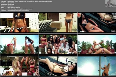 XLDeluxe ft. Leo.K - Daj mne cash | Дай мне кэш (2011, Electro, HD 1080p)