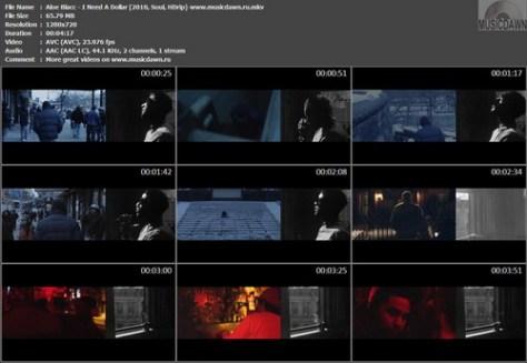 Aloe Blacc - I Need A Dollar (2010, Soul, HDrip)