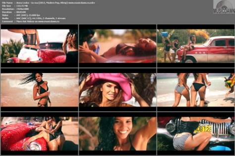 Anna Lesko - Ia-ma [2012, Modern Pop, HD 1080p]