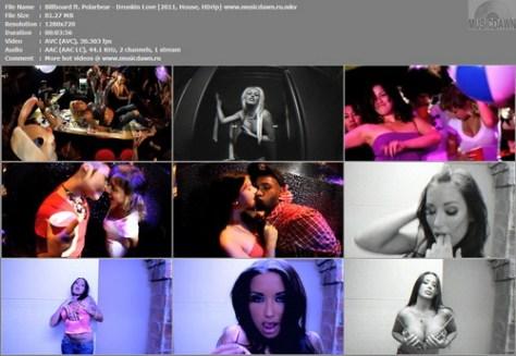 Billboard ft. Polarbear - Drunkin Love [2011, House, HD 720p]
