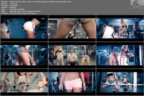 BoDo ft. Mr Juve & Susanu - Misca L Misca [2013, Reggaeton, HD 1080p]