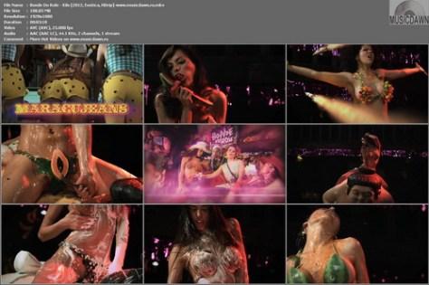 Bonde Do Role – Kilo [2012, HD 1080p] Music Video