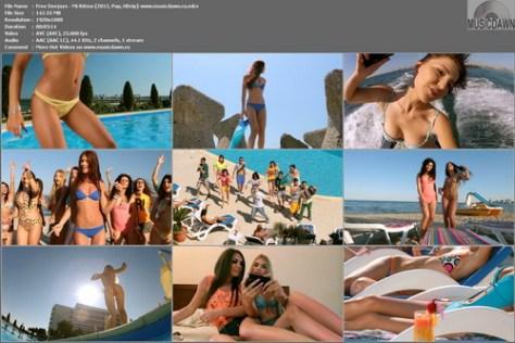 Free Deejays - Mi Ritmo (2012, Pop, HD 1080p)