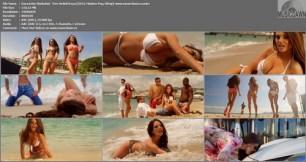 Горячий Шоколад – Две недели рая | Goryachiy Shokolad – Dve Nedeli Raya [2013, HD 1080p] Music Video