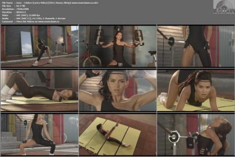 Inna - J Adore (2012, House, HD 1080p)