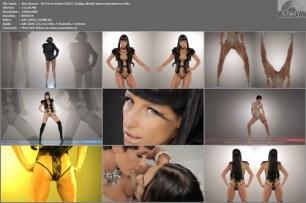 Джина Стоева – На първо време | Jina Stoeva – Na Parvo Vreme [2012, Chalga, HD 1080p] Music Video
