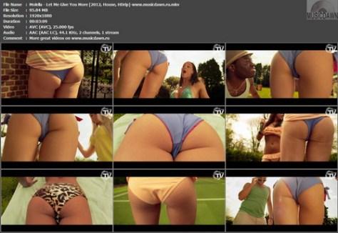 Molella - Let Me Give You More (2012, House, HD 1080p)