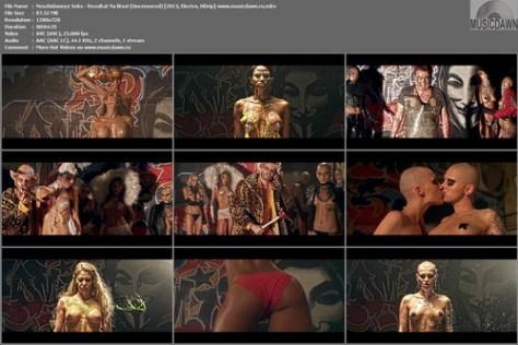 Неожиданный секс - Результат на лицо! (Без Цензуры) | Neozhidannyy Seks - Rezultat Na litso! (Uncensored) [2013, HD 720p]