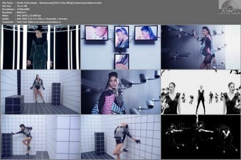 Nicole Scherzinger - Boomerang [2013, Pop, HD 1080p]