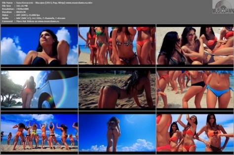 Sasa Kovacevic – Slucajno [2013, HD 1080p] Music Video